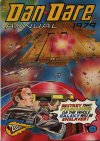 Dan Dare Annuals and Books