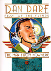 Dan Dare The Man from Nowhere