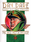 Dan Dare The Red Moon Mystery