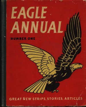 Eagle Annual Number 1
