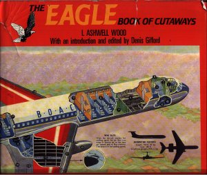 The Eagle Book of Cutaways 1988