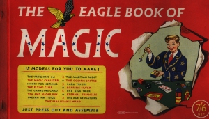 Eagle Book of Magic