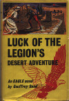 Luck of the Legion's Desert Adventure 1958