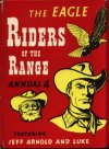 Riders of the Range Annual 4