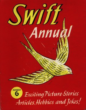 Swift Annual 6
